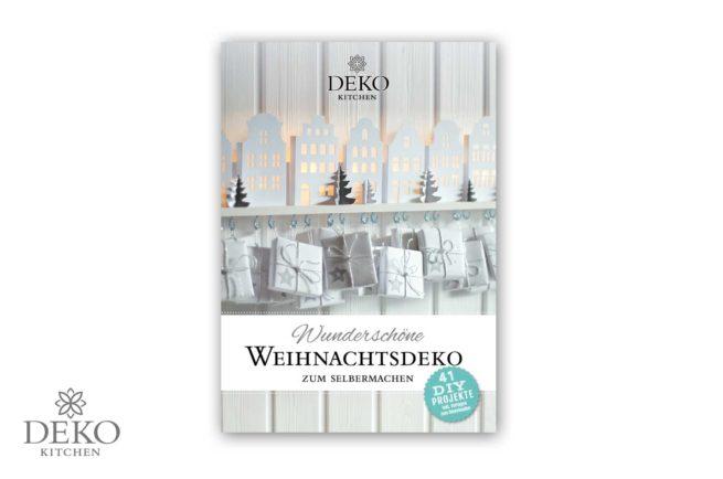 Buch Wunderschöne Weihnachten zum Selbermachen Esther Straub - Deko Kitchen