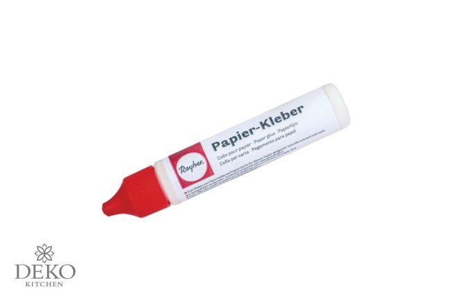 Papier-Kleber 30 g