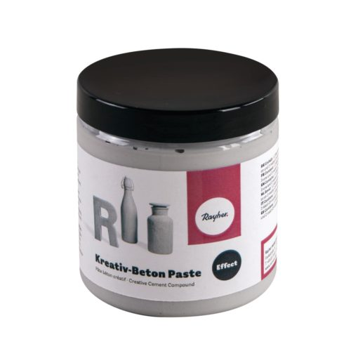 Kreativ-Beton-Paste 250 ml