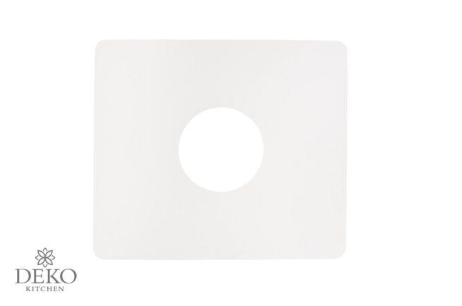 Gießformenhalter für Latex-Gießformen