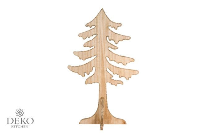 annenbaum aus MDF 45 cm hoch