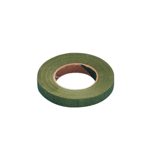 Flora-Kreppband oliv