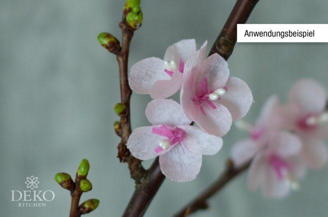 Anwendungsbeispiel: Blütenstempel 144 Stk.