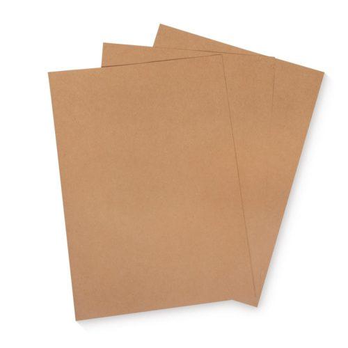 Kraftpapier A4 220g/qm
