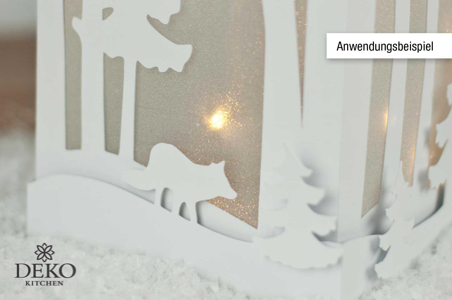 glimmereffekt folie deko kitchen shop. Black Bedroom Furniture Sets. Home Design Ideas