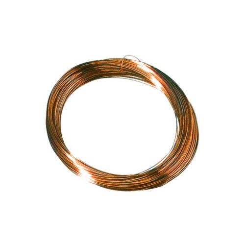 Kupferdraht 0,4 mm, 20 m