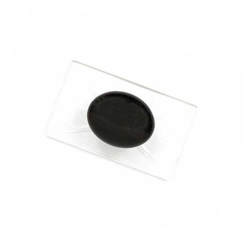 Acrylblock mit Griff für Silikonstempel 6x10cm