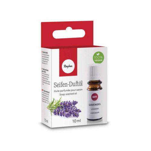Seifen-Duftöl Lavendel 10 ml