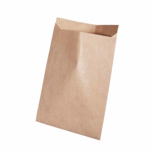 Papiertüten aus Kraftpapier, 20 Stück