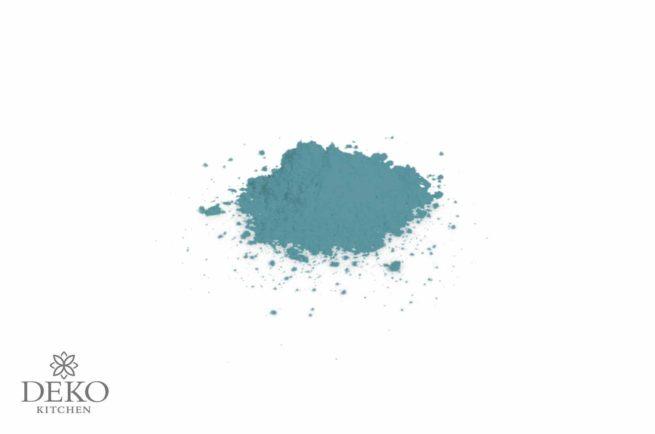 Farbpigment lagune