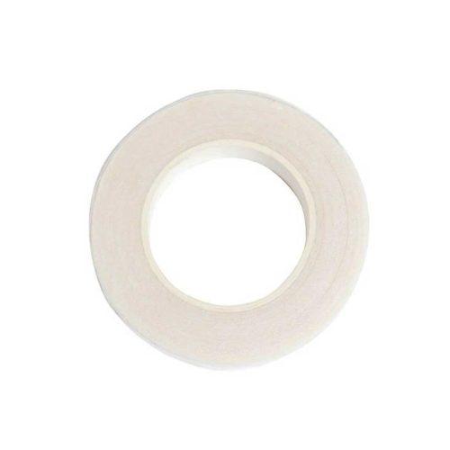 Kreppwickelband weiß, 12 mm x 275 cm