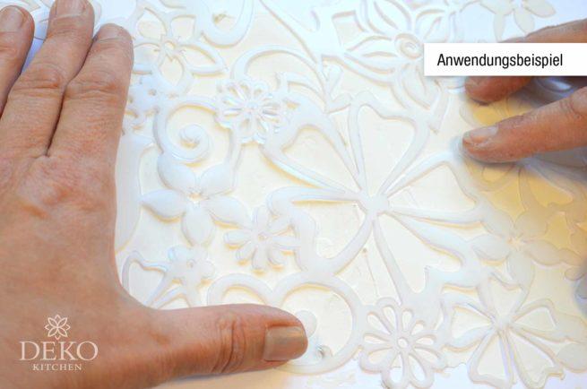 Relief-Papierpaste, altweiß, 150 ml
