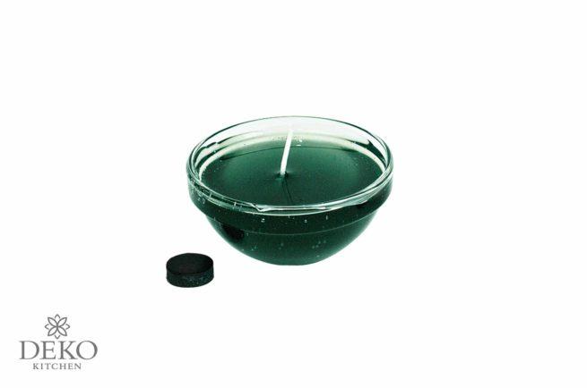 Färbetabletten für Wachs und Kerzengel 3 Stk. grün