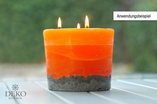 Färbetabletten für Wachs und Kerzengel 3 Stk