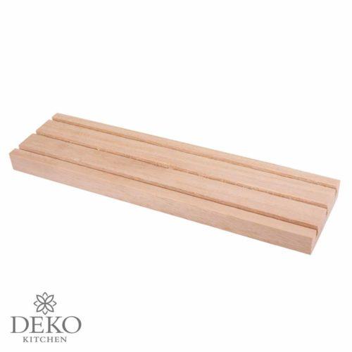Holz Setzleiste für Holzmotive